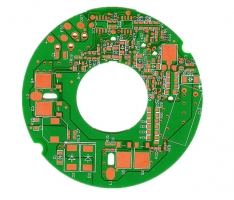 Electronic Security PCB