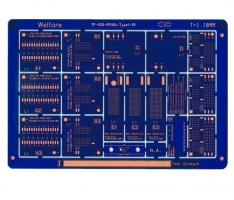 Industrial Control PCB
